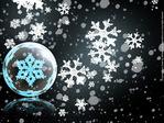 Снежинки и звезди