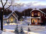 Рисувани пейзажи