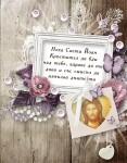Нека Свети Йоан Кръстител да бди над тебе