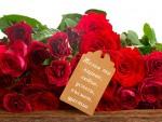 Желая ти здраве, любов, успехи, късмет, щастие